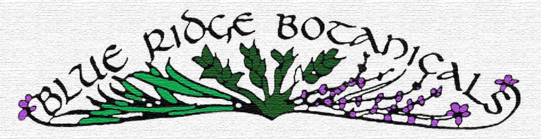 Blue Ridge Botanicals